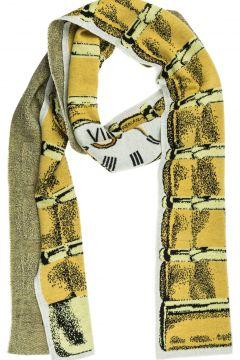 Women's wool scarf(118071233)