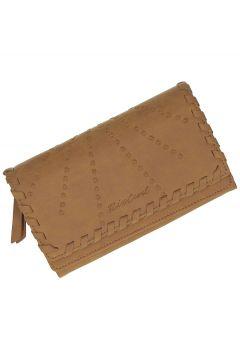 Rip Curl Lotus Cheque Book Wallet bruin(96831410)