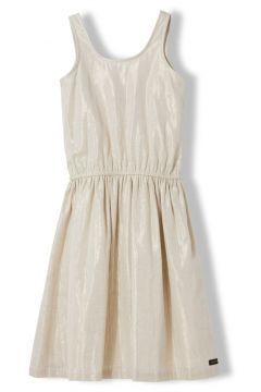 Gestreiftes Kleid Lurex Willow(113867596)
