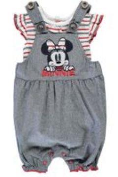 Disney 2 Piece Dungaree Set Baby - Minnie Mouse(100542322)