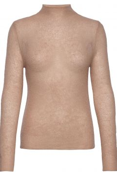 Leila Sweater Strickpullover Beige FILIPPA K(114154541)