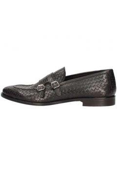 Chaussures J.b.willis 1016-3 mocassin Homme Noir(127890685)