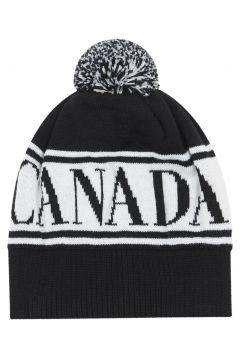 Mütze aus Merinowolle Kanada(117935545)