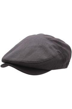 Casquette Bailey Béret casquette homme Slater grise(88563458)
