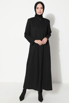 Abaya DİLAY MODA Noir(125450204)
