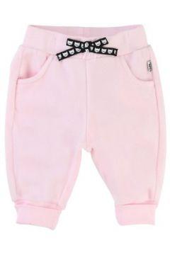 Jogging enfant Karl Lagerfeld Jogging rose(101548992)