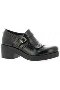Chaussures Nuova Riviera Mocassins cuir glacé(115611751)