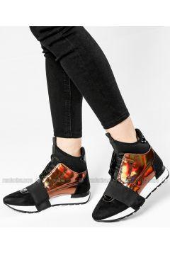 Black - Sport - Sports Shoes - ROVIGO(110315591)