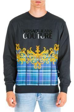 Men's sweatshirt sweat check baroque(116789142)