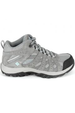 Chaussures Columbia Canyon Point Mid W F Gris(115460267)