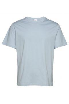 M. Single Jersey Tee T-Shirt Blau FILIPPA K(114154517)