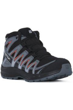 Chaussures enfant Salomon XA PRO MID CSWP J(101687610)