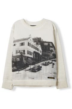 Sweatshirt Downhill Brian(114142729)
