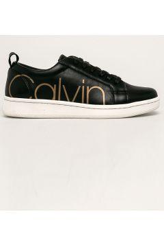 Calvin Klein - Buty skórzane(108565878)