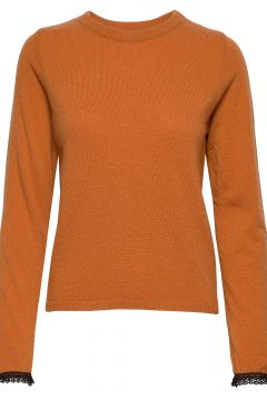 Rosso Strickpullover Orange STIG P(114151530)