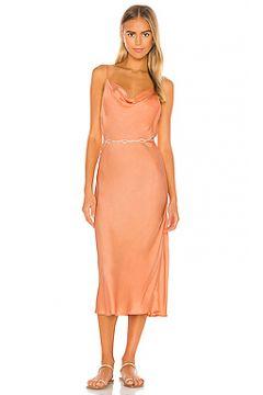Платье-комбинация evie - Young Fabulous & Broke(115074150)