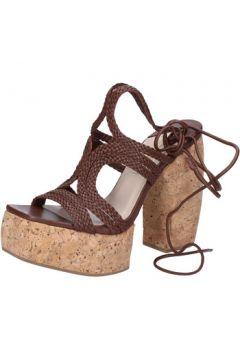 Sandales PALOMA BARCELÓ sandales cuir(127982444)