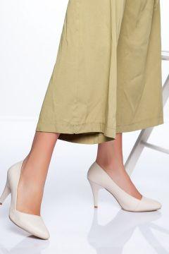 Chaussures à Talons Ayakkabı Frekansı Nude(125452207)