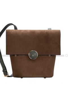 Green - Shoulder Bags - GETCHO(110330823)