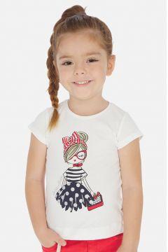 Mayoral - T-shirt dziecięcy 92-134 cm (2 pack)(118193379)