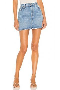 Юбка мини viper - Hudson Jeans(125445434)