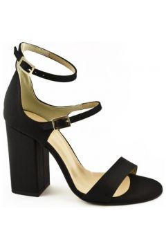 Sandales Vegan Shoes Italy VSI-E18-4027-NE(127856182)