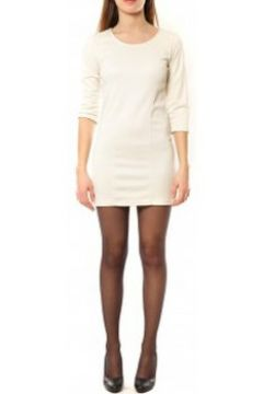 Robe Dress Code Robe 125 Noemie Blanc(115471181)