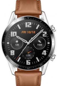 Huawei Watch GT2 46mm Classic Akıllı Saat - Kahverengi(118037170)
