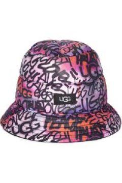 UGG Reversible All Weather Bucket Chapeaux pour Femmes en Graffiti Ugg Multi, taille Petite/Moyenne(112238339)