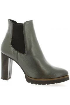 Boots Pao Boots cuir laminé(115614035)