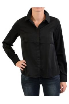 Chemise Na-Kd Chemise Silky Button Up(127988993)