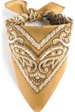 Echarpe Allée Du Foulard Bandana coton Paisley(115545734)