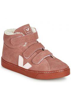 Chaussures enfant Veja SMALL ESPLAR MID FURED(115432914)