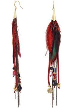 Boucles oreilles Indian Summer Boucles d\'oreilles en Métal Femme(88560445)