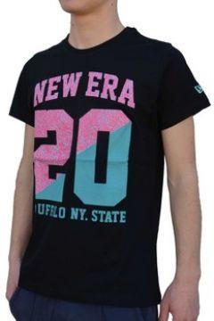 T-shirt New-Era ELEPHANT MESH NERA(115450342)