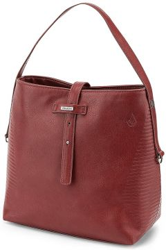 Volcom Line Bucket Bag bruin(103711879)