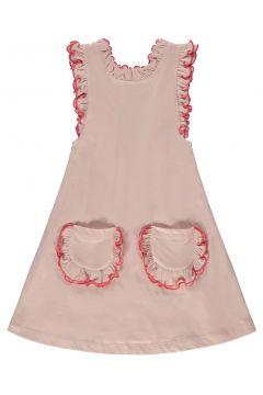 Kleid mit Rüschen Kyoga(117934386)