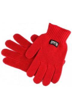 Gants Brixton Gant rouge Langley(88495760)