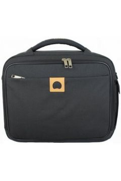 Delsey Porte documents cabine toile 3356121 Noir(115532568)