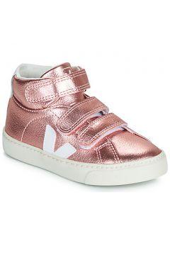 Chaussures enfant Veja ESPLAR MID SMALL VELCRO(115433771)