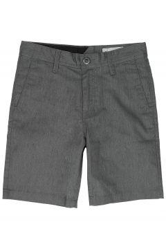 Volcom Frickin Chino Shorts grijs(104309062)