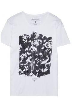 T-shirt Misericordia Querido Mi Libertad(127854496)