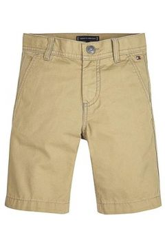 Short enfant Tommy Hilfiger Kids ESSENTIAL TWILL NEW CHINO SHORT(115497291)