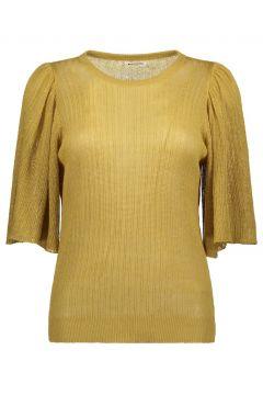 Pullover aus Leinen(117873956)