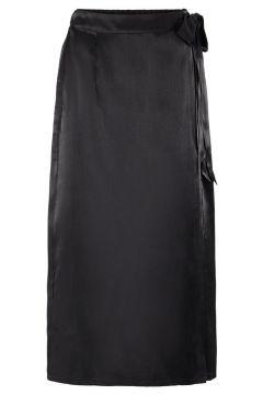 Y.A.S Yaskima Jupe Longue Women black(110451006)
