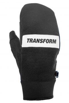 Gants de ski Transform Spitt - Black(111328834)