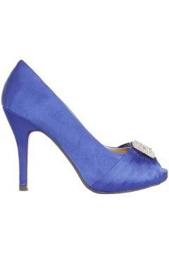 Chaussures escarpins Glamour B038013-B7345(127858305)