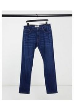 Bershka - Jeans slim blu medio(124790581)