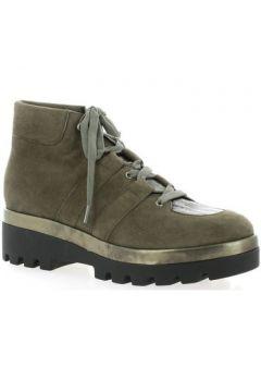 Boots Benoite C Boots cuir velours(127981043)