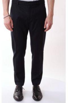 Pantalon Department Five U17P05F1727(115529155)
